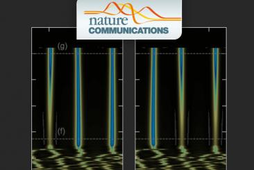 Spontaneous polarization symmetry breaking of dissipative cavity solitons